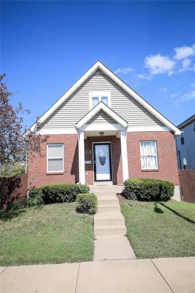 3715 Garfield Avenue, St Louis, MO 63113 - #: 18080872