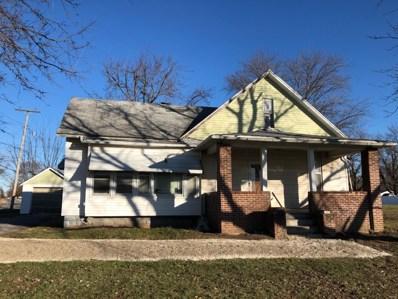 305 Cumberland, Brownstown, IL 62418 - #: 18081094