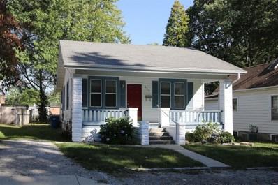 825 Prickett Avenue, Edwardsville, IL 62025 - #: 18081208