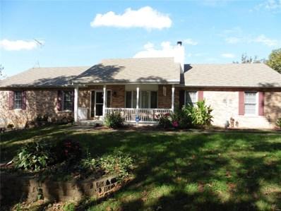 4593 Liberty Ridge Road, De Soto, MO 63020 - #: 18081449