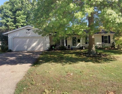 116 Lake Point, St Peters, MO 63376 - #: 18082062