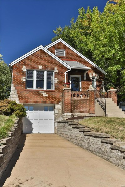 6515 Fyler Avenue, St Louis, MO 63139 - #: 18082264