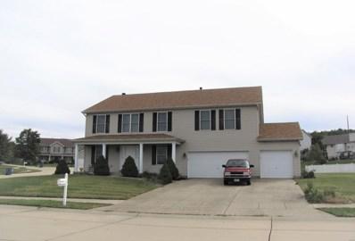 21 Eagles Landing Drive, Shiloh, IL 62221 - #: 18082782