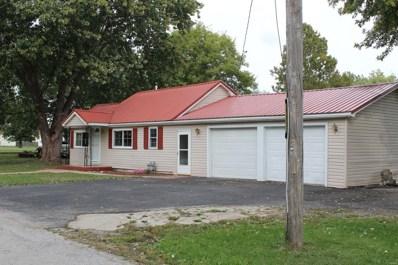 912 S Walnut Street, Litchfield, IL 62056 - #: 18082837