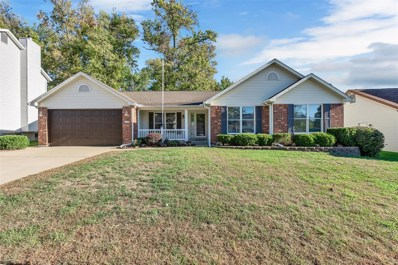 53 Spanish Trail, St Peters, MO 63376 - #: 18083122