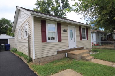 6930 Odell Street, St Louis, MO 63143 - #: 18083443