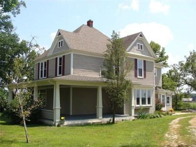 9292 Wheeler Arch Road, Mountain Grove, MO 65711 - #: 18083560