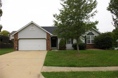 121 Forest, Troy, IL 62294 - #: 18083641