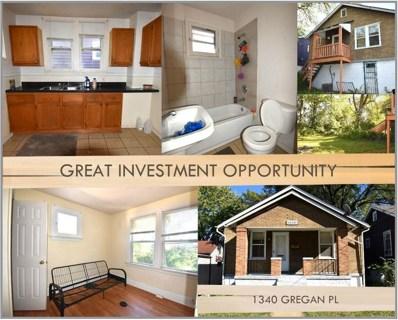 1340 GREGAN Place, St Louis, MO 63133 - #: 18084164