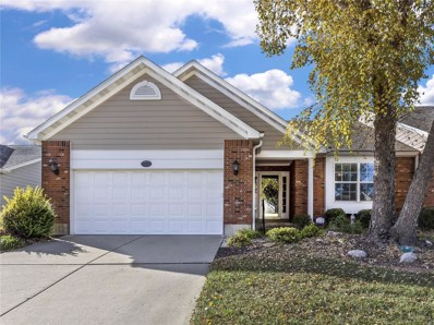 7375 Timberpoint Court, Fairview Heights, IL 62208 - #: 18084252