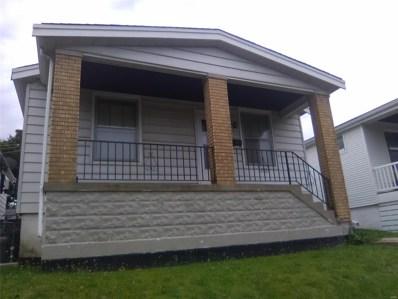 5530 Columbia Avenue, St Louis, MO 63139 - #: 18084652
