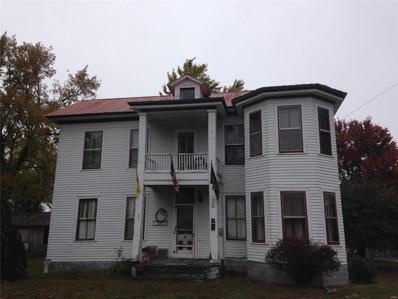 300 W 7th, Salem, MO 65560 - #: 18086330