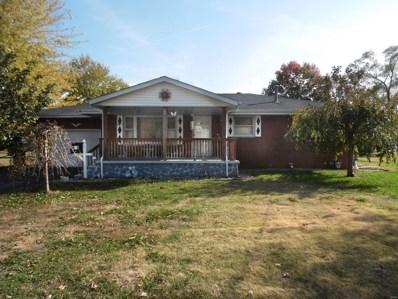 430 Klondike Street, Staunton, IL 62088 - #: 18087278