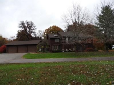 4636 Hillsboro Road, Farmington, MO 63640 - #: 18087305