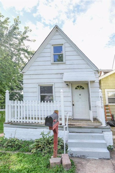 6570 Odell, St Louis, MO 63139 - #: 18088186