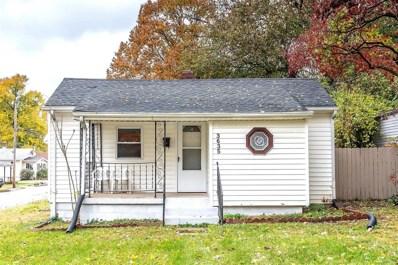 3635 Calvert Avenue, St Louis, MO 63114 - #: 18088962
