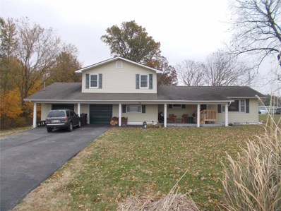 914 Poplar, Coulterville, IL 62237 - #: 18090085