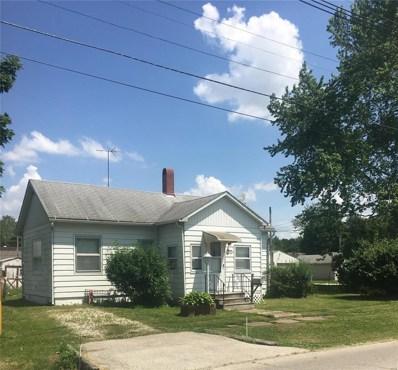 1318 N Jefferson Street, Litchfield, IL 62056 - #: 18090329