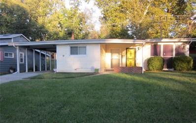 6812 Friarwood, St Louis, MO 63134 - #: 18090608