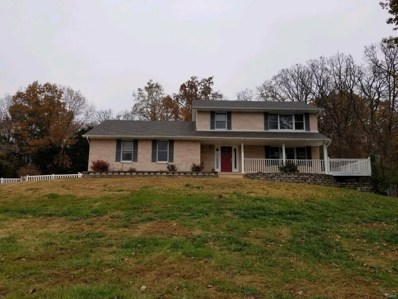 367 Elmwood Estates, Washington, MO 63090 - #: 18090784