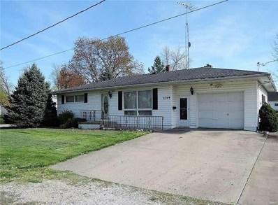 1315 N Harrison Street, Litchfield, IL 62056 - #: 18090894