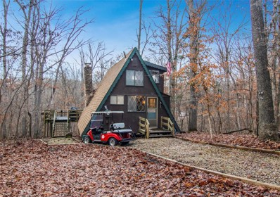 240 Nature Valley Drive, Innsbrook, MO 63390 - #: 18091225