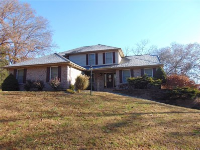 11190 Forest Haven, Festus, MO 63028 - #: 18091311