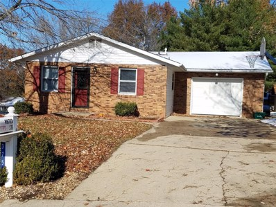 375 Valley View, Carlyle, IL 62231 - #: 18091516