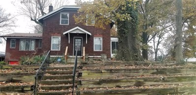 8012 Madison Avenue, St Louis, MO 63114 - #: 18091534