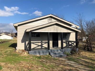 402 Court Street, Park Hills, MO 63601 - #: 18091622