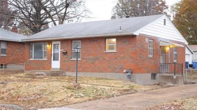 4364 Eminence Avenue, St Louis, MO 63134 - #: 18091858