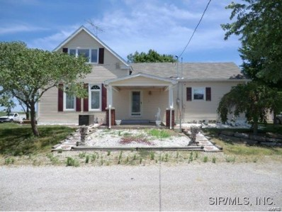 5750 Ohlwine Road, Red Bud, IL 62278 - #: 18092387