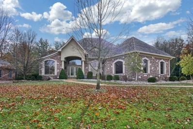 104 Dunleigh Park Lane, Edwardsville, IL 62025 - #: 18092510