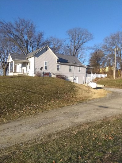 4255 State Rt. 150, Chester, IL 62233 - #: 18092761