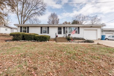 502 Oakwood, Alton, IL 62002 - #: 18092802
