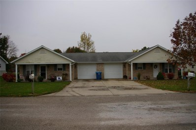 121 Timberlake, Damiansville, IL 62215 - #: 18093047