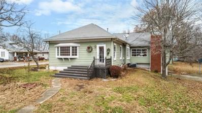 727 Highland Avenue, Hillsboro, IL 62049 - #: 18093106
