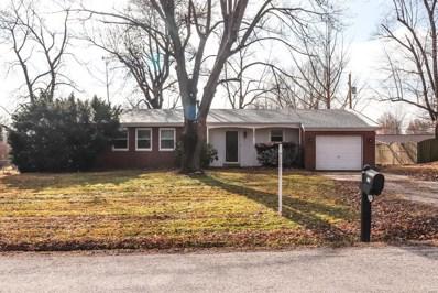 224 Pleasant Ridge Road, Fairview Heights, IL 62208 - #: 18093178
