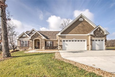 31831 Somerset Court, Foristell, MO 63348 - #: 18093381
