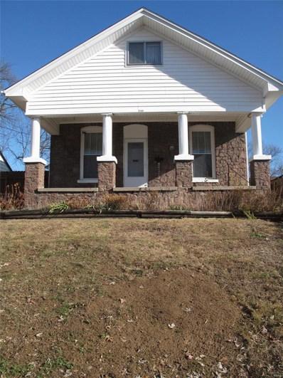 2146 Penfield Avenue, St Louis, MO 63114 - #: 18093783