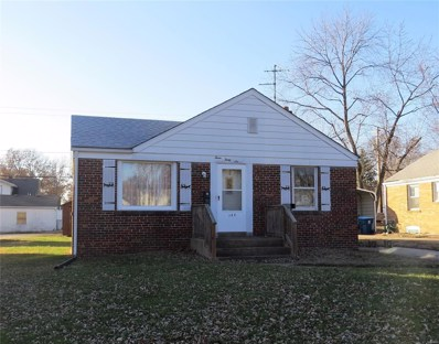346 S Central Avenue, Wood River, IL 62095 - #: 18093876