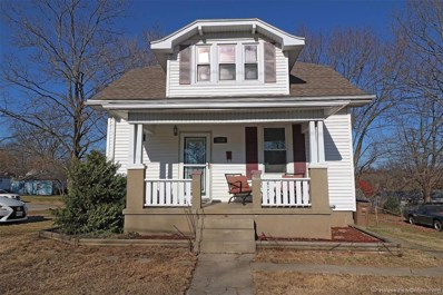 1530 New Madrid, Cape Girardeau, MO 63701 - #: 18093939