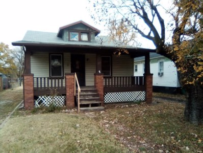 5005 Caseyville Avenue, East St Louis, IL 62204 - #: 18094189