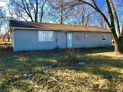 429 Pine Street, Irving, IL 62051 - #: 18094231