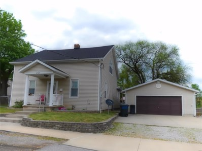205 South Street, Collinsville, IL 62234 - #: 18094331