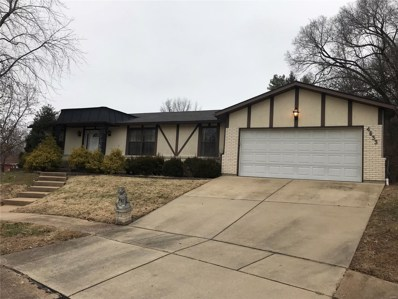 4633 Sienna Hills Place, St Albans, MO 63128 - #: 18094782