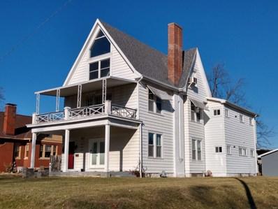 2639 Vermont Street, Quincy, IL 62301 - #: 18094944