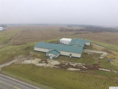 30402 State Highway 107, Griggsville, IL 62340 - #: 18095227