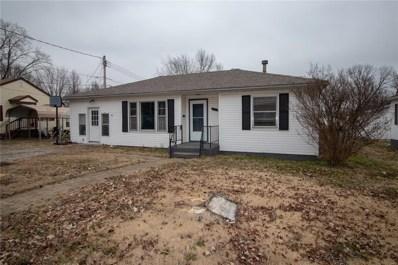 1206 N Washington, Farmington, MO 63640 - #: 18095778