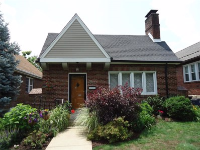 7464 Gannon Avenue, St Louis, MO 63130 - #: 18096114